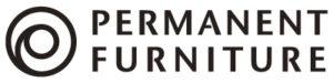 logo パーマネントファニチャー