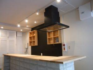 シモンズ  kitchen