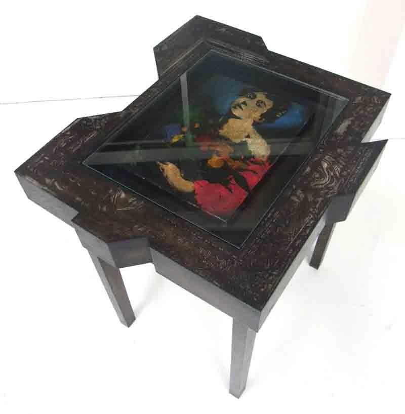 cilandsia テーブル