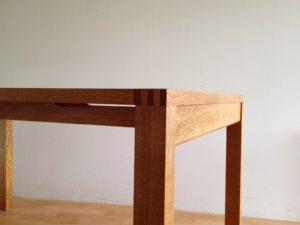 ダイニングテーブル ナラ