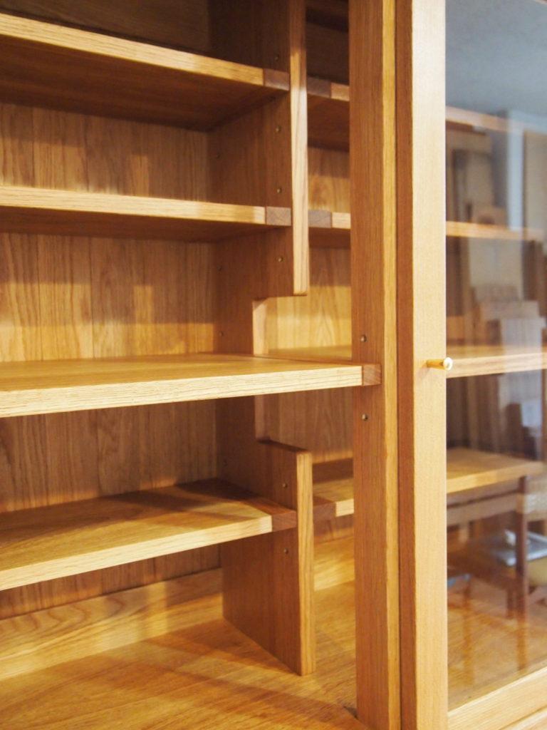 食器棚 棚板