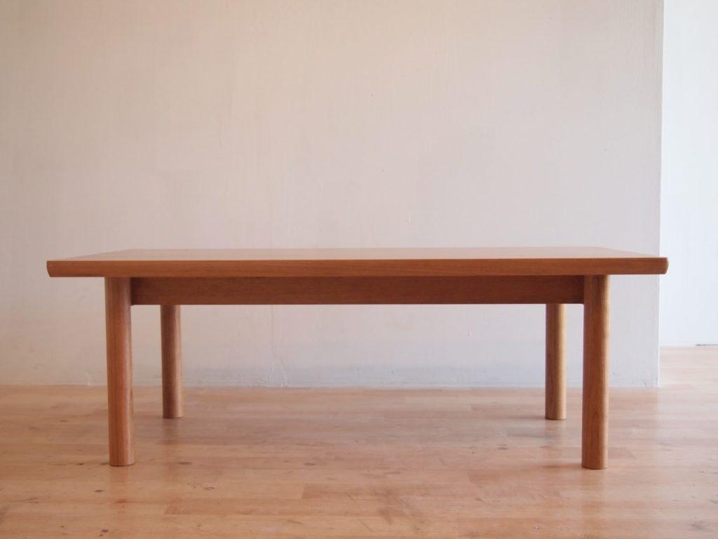 センターテーブル チェリー