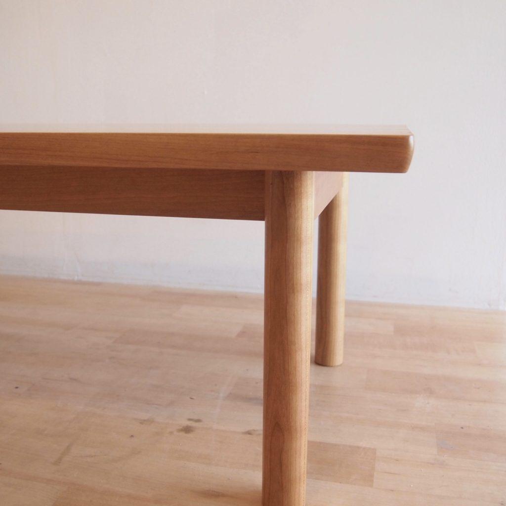 チェリー ローテーブル