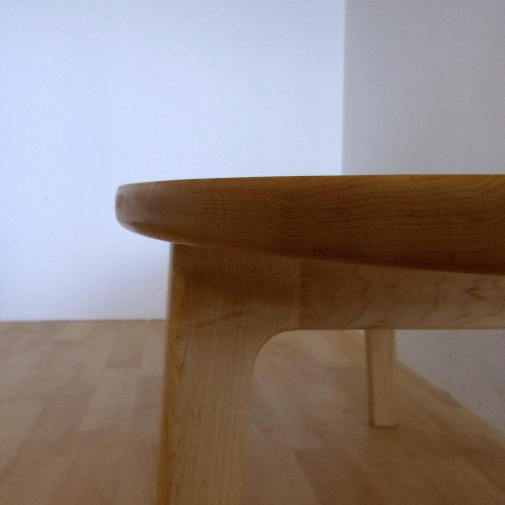 ハードメイプル 座卓