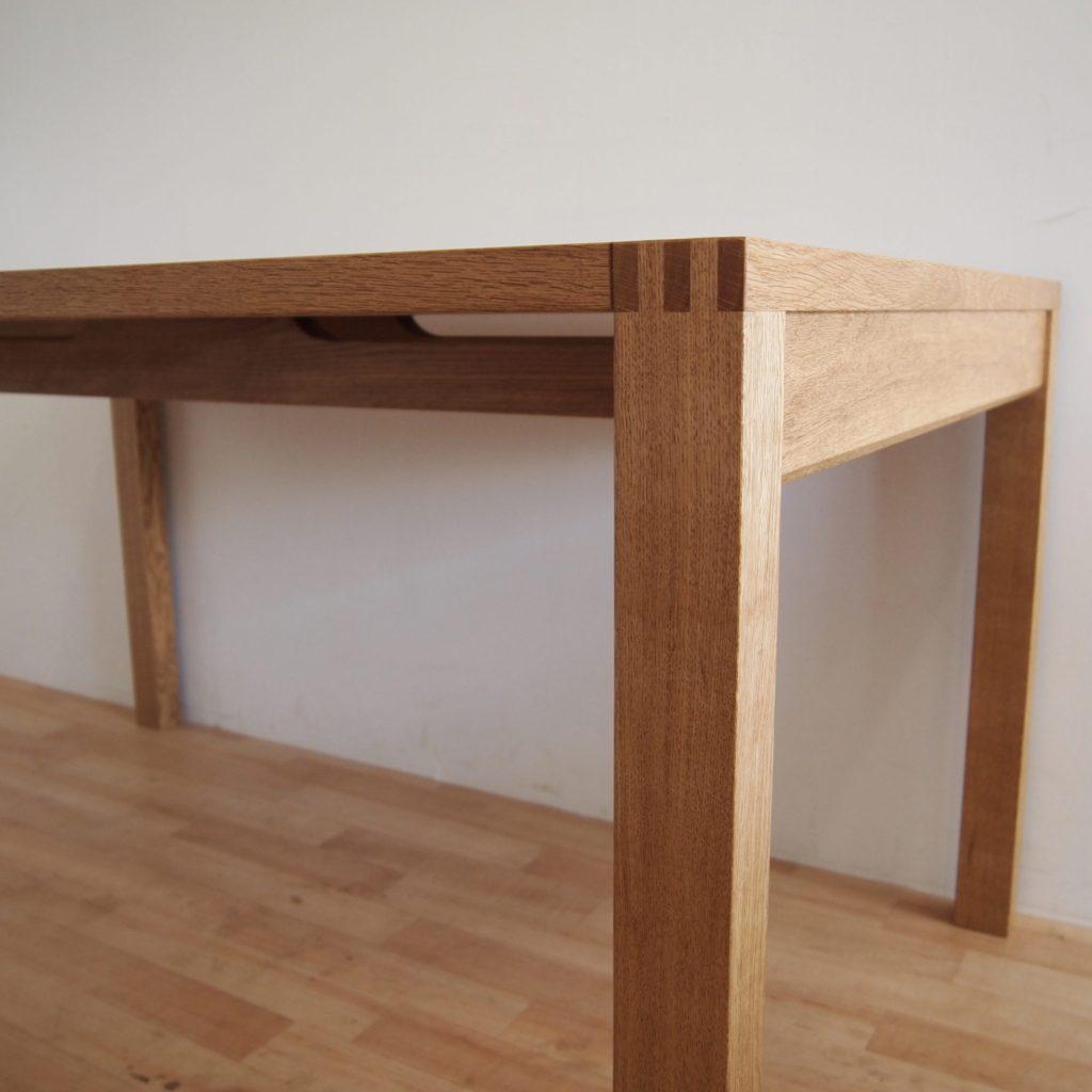 組み手テーブル ナラ