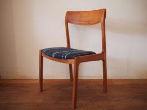 ダイニングチェア 椅子 マホガニー